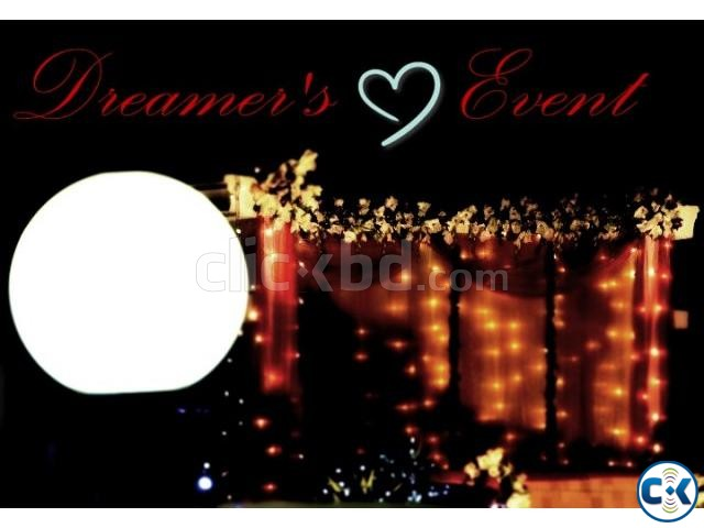 wedding planner lowest rate | ClickBD large image 1