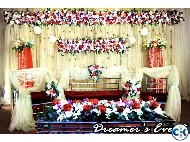 wedding planner lowest rate | ClickBD large image 2