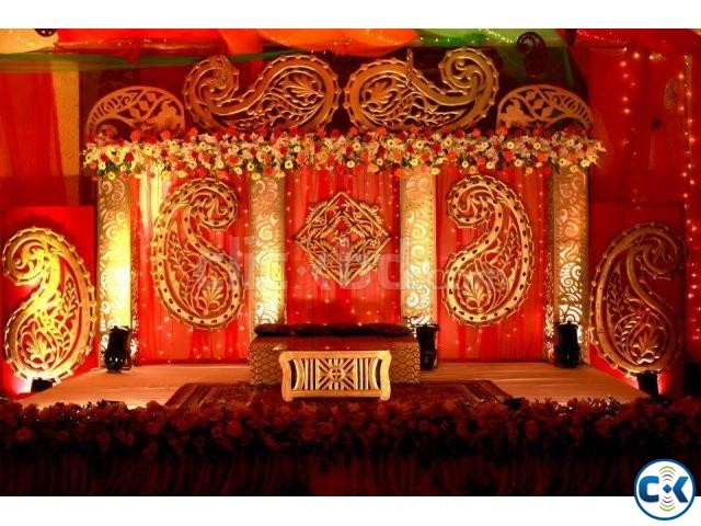 wedding planner lowest rate | ClickBD large image 3