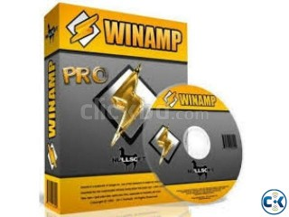 Download Winamp Pro 5.64 Build 3415 Full Version free