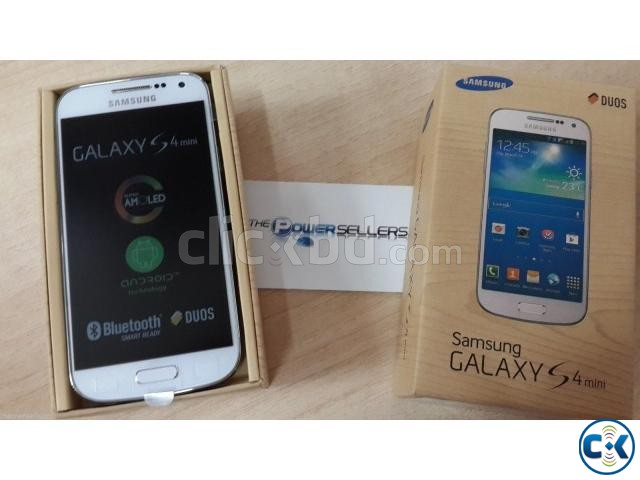 Smartphone Samsung Galaxy S4 Mini Gt I9192: Samsung Galaxy S4 Mini Duos GT-I9192