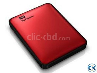WD My Passport 2TB Portable External USB 3.0 Hard Drive