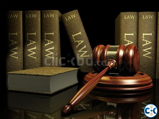 Any Law Problems Solution At Jurist Consultancy Law Firm | ClickBD large image 0