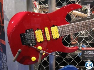 IBANEZ RG 3570Z PRESTIGE FOR SALE CANDY APPLE RED MADE IN Ja