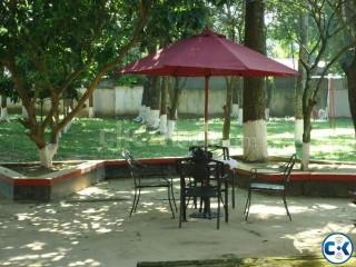 On Going Booking UTSHOB Picnic Spot and Resort