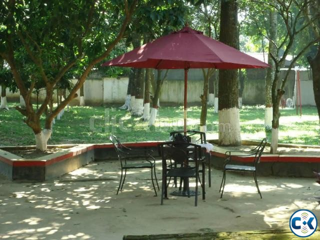 On Going Booking UTSHOB Picnic Spot and Resort | ClickBD large image 0