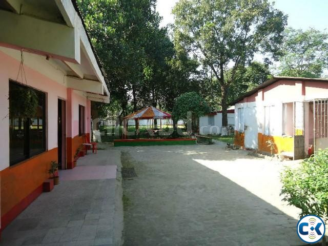 On Going Booking UTSHOB Picnic Spot and Resort | ClickBD large image 2