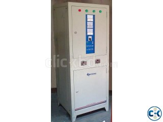 Ensysco Industrial Battery Charger