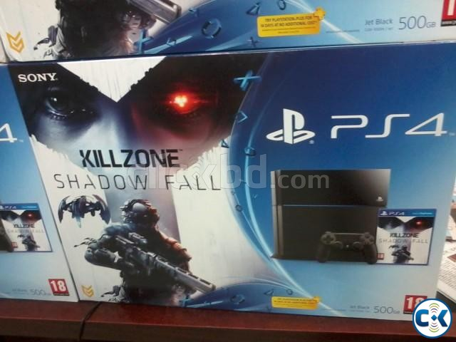 PS4 BUNDLE PRICE | ClickBD large image 2