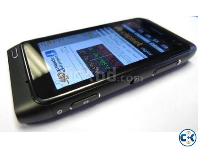 Nokia N8 12 mp Camera with Xenon Flash | ClickBD