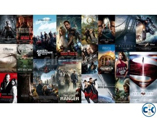 Cheapest HD Movies in BD