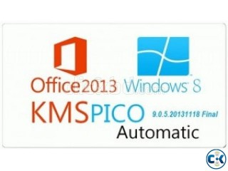 Windows 8.1 Activator KMSpico v9.0.5 download and buy now