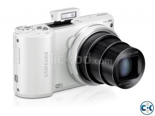 Samsung WB250F 14MP 18x HD WiFi Smart Digital Camera