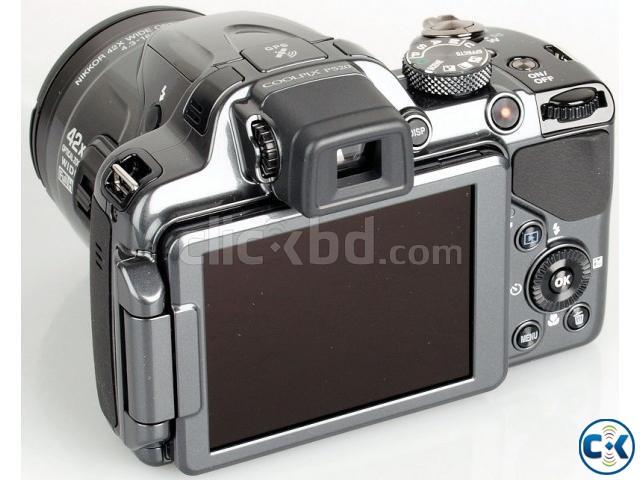 Nikon Coolpix P520 | ClickBD large image 0