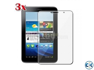 Screen Protector7 For Tablet PC
