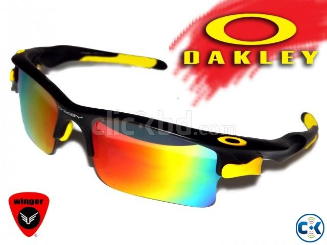 OAKLEY Fast Jacket Sunglass 2 | ClickBD large image 0