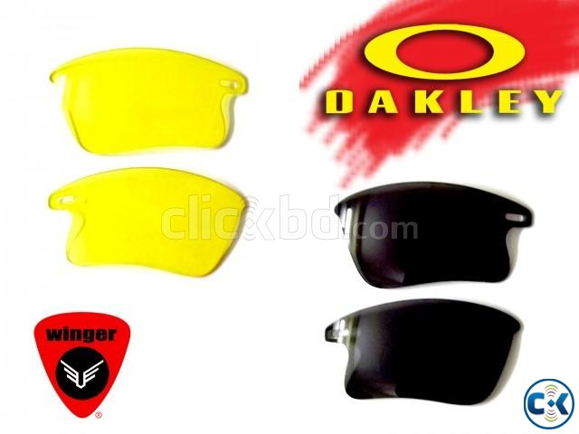 OAKLEY Fast Jacket Sunglass 2 | ClickBD large image 1