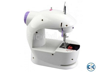 Electric Sewing Machine.