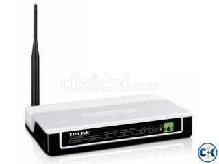 150Mbps Wireless N ADSL2 Modem Router 1800TK