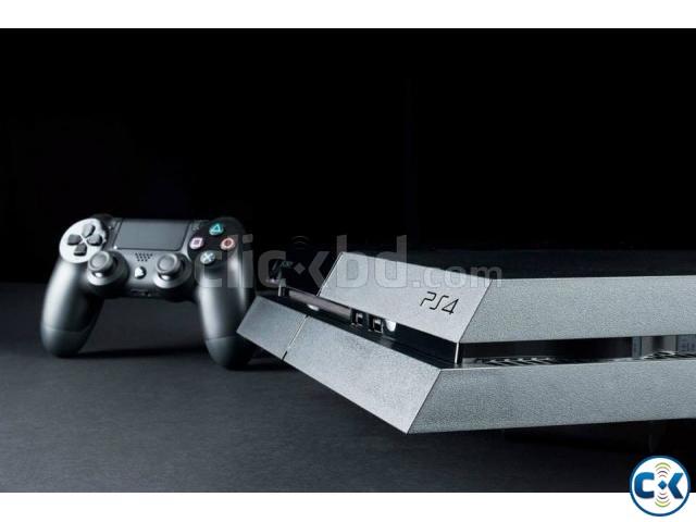 Playstation 4 bundle | ClickBD large image 0