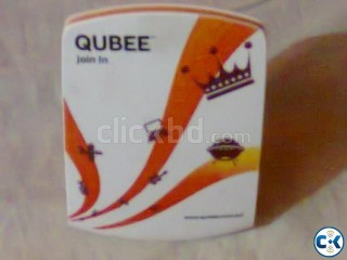 Qubee Pre-paid Shuttle