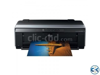 Epson Stylus Largformate Inkjet Photo Printer R2000