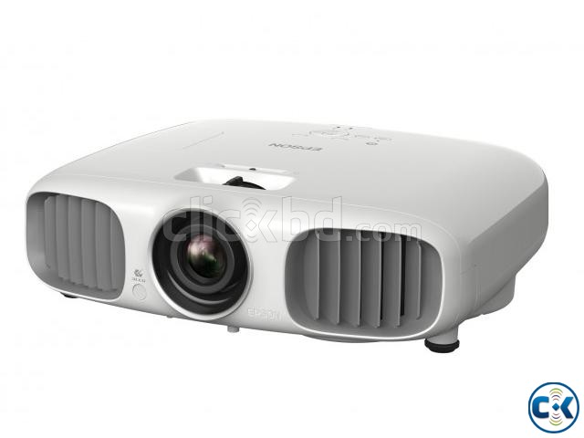 Epson EH-TW8000 Full HD 3D Home Theatre LCD Projector | ClickBD large image 0