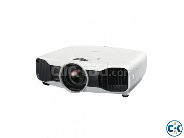 Epson EH-TW6000 LCD Full HD 3D Home Theatre Projector | ClickBD large image 0