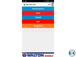 BD Data Plan