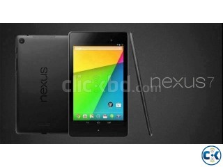 Brand New Google Nexus 7 16GB Intact Box With Warranty