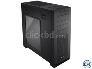 GAMING CASE CORSAIR 650D Obsidian Series Mid-Tower Casing