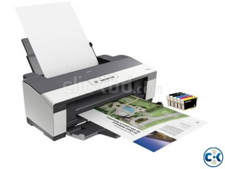 Epson Stylus T1100 A3 inljet Photo Printer