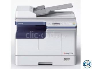 Toshiba e-Studio 2506 A3 Multifunction Office Copier