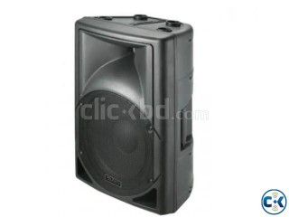 Yamaha 15 SP2 Speaker With Stand Call At 01821590492
