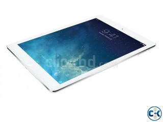 iPad Air 32GB wifi cellulae White j26 Bashundhara City
