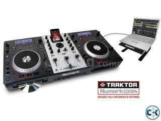 Numark Mixdeck Universal DJ Player Free Carrying Box