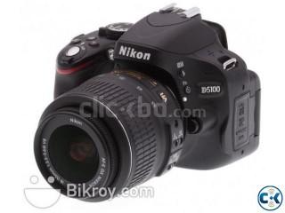 TOP URGENT NIKON D5100