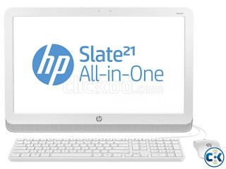 HP Slate 21 All-In-One Touch screen Pc