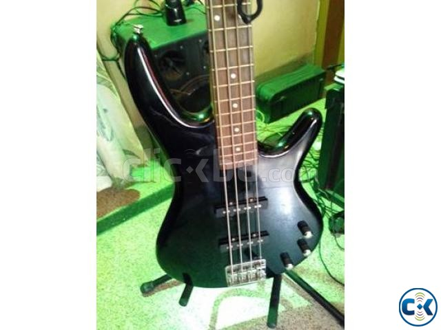 brand new ibanez 4 string bass for sale | ClickBD large image 3