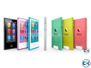 iPod nano Completely renanoed 16GB J26 Bashundhara city