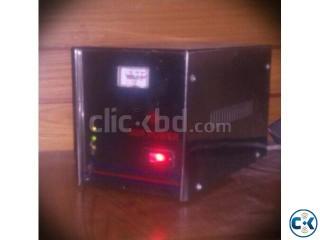 Sun Power Automatic Voltage Stabilizer