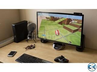 Korian 21inc Lcd Monitor Built in Speaker Only For 9500tk