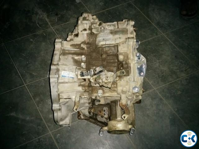 CVT Gear box toyota 1nz-fe negotiable | ClickBD