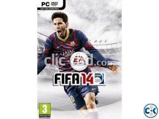 PC FIFA 14 Brend New by A.Hakim