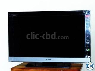 Sony Bravia EX300 32 inch LCD TV