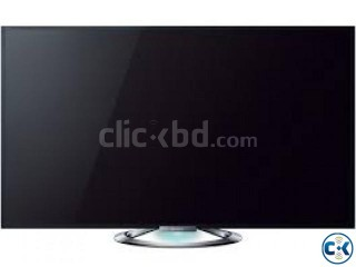 SONY 46 inch W904A BRAVIA 3D LED TV New Model 2013 jun