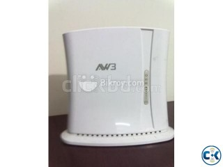 BanglaLion Modem With Wifi Router
