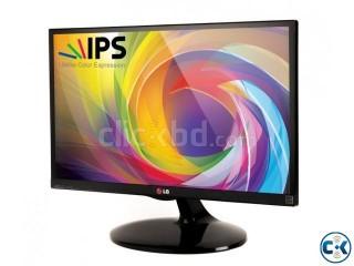 LG 22EA63V 21.5 IPS Panel Full HD LED Monitor for PC
