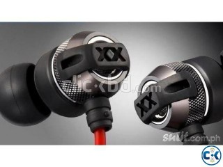JVC Xtreme Xplosives Headphones