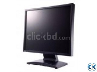 17-Inch Square LCD Monitor